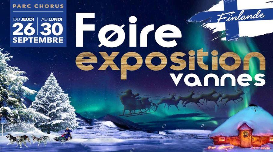 Foire Exposition Vannes