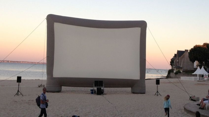 Projection de Films Morbihan