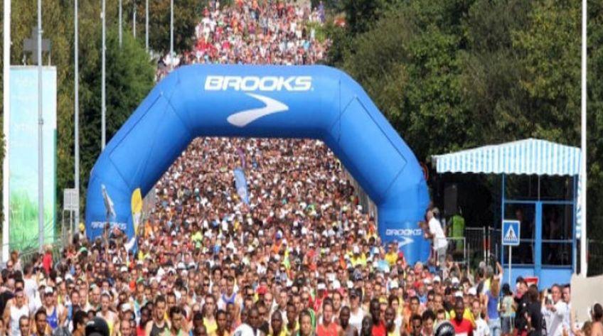 Semi-marathon Auray-Vannes