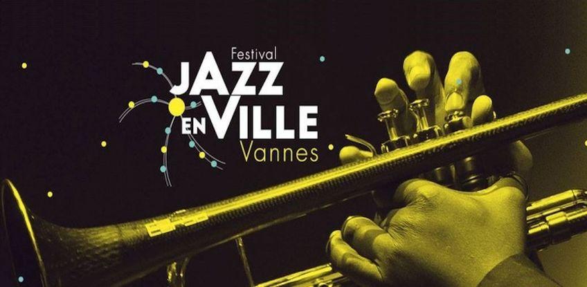 Jazz en Ville Vannes