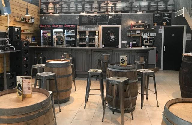 Cave du Landy / Bar VINtage